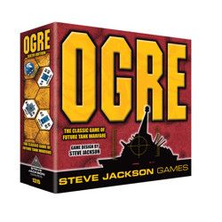 Ogre 6th Edition