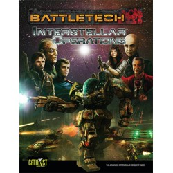 BattleTech: Interstellar Operations