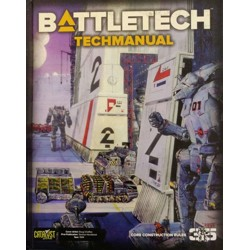 BattleTech: Techmanual